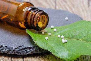 Homöopathische Mittel gegen Parkinson